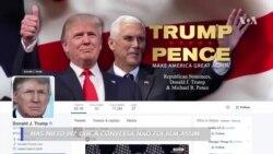 Trump no México e a controvérsia do muro