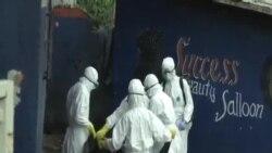 世衛組織:伊波拉死亡人數達4000人