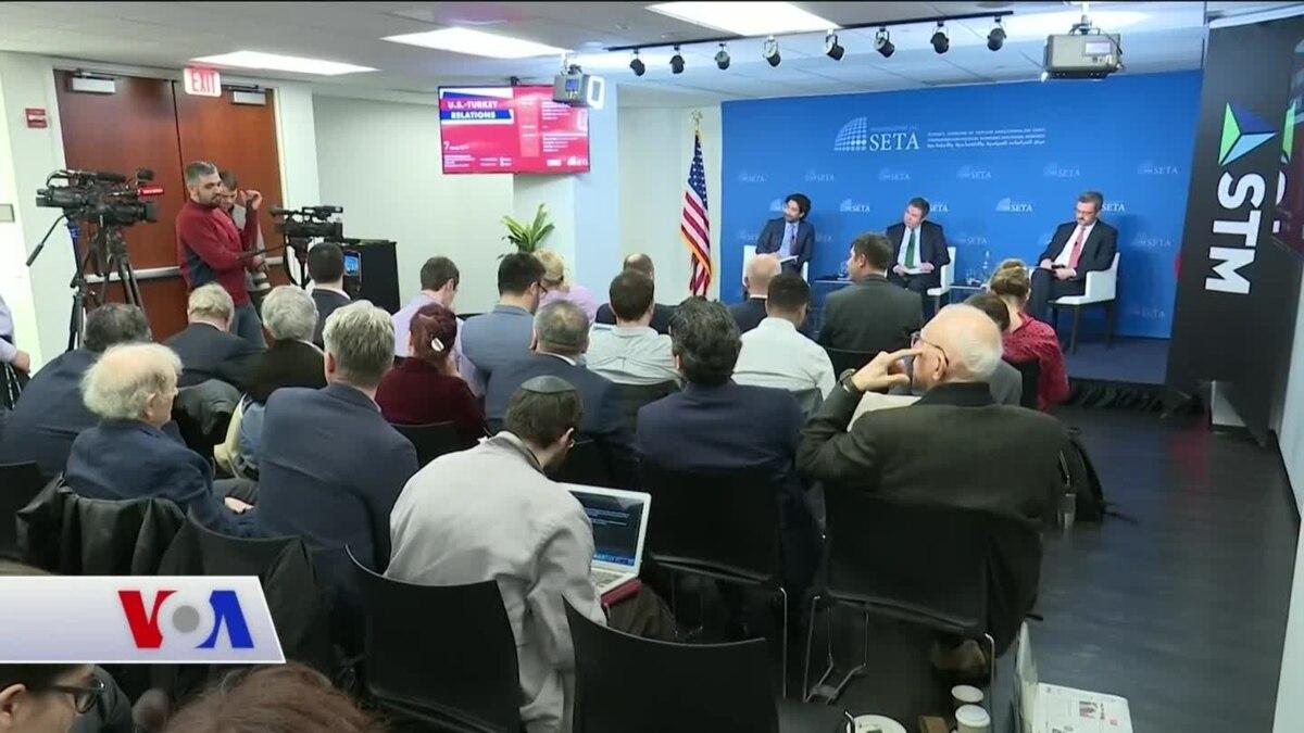 ABD Suriye'den Çekilme Sürecinde Türkiye'yle Ortak Çalışacak