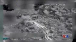 2015-07-29 美國之音視頻新聞:土耳其週二繼續轟炸PPK目標