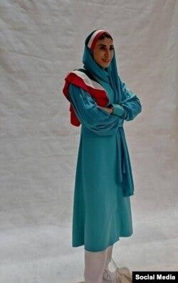 لباس ورزشکاران زن