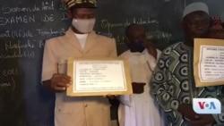 DEF Nyondan Niafunke Tombouctou Marala