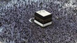 新冠疫情给穆斯林斋月活动带来限制