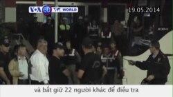 Thổ Nhĩ Kỳ tiến hành điều tra vụ nổ hầm mỏ (VOA60)