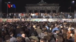 25 Years After the Berlin Wall (On Assignment)