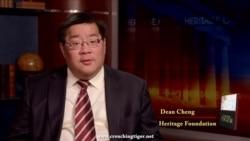 英语视频---卧虎:中国军事化对于世界意味着什(第五集)