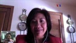 """Norma Torres: """"La reforma se pone difícil"""""""