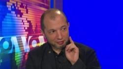 Демьян Кудрявцев – о ситуации с ограничением Интернета в России: Это война не на жизнь, а на смерть