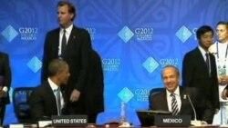 Washington ovog tjedna: U Kogresu pauza, predsjednik Obama izvan SAD
