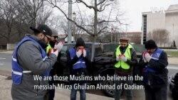 Ahmadiyya Sect of Islam