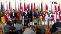 Avusturya'da Cami Kapatma Kararına Tepkiler Sürüyor