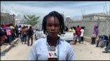 Otorite Ayiti Anpeche Jounalis Antre Ayewopo Pou Pale ak Migran Etazuni Depote