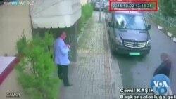 """Fiyanse Jamal Khashoggi a: """"Mank Sipò Etazini Vin Ogmante Danje pou Jounalis yo"""""""