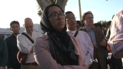 Muslims Across US Say Violent Extremists Do Not Represent Islam