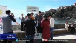 Peticion për pronësinë e kripores së Ulqinit