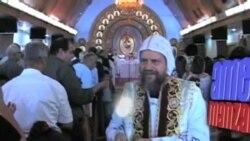 Qibtiy nasroniylar/Coptic Christians