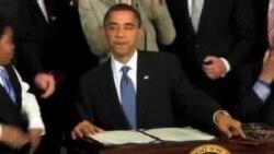 SAD: Na Capitol Hillu užurbano.....