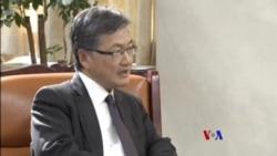 2018-02-27 美國之音視頻新聞:美國的北韓政策特別代表尹汝尚宣佈離任