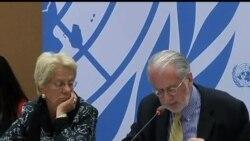 2013-06-04 美國之音視頻新聞: 聯合國報告指敘利亞境內曾經使用化武