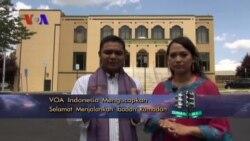 Ragam Ramadan di Amerika (2)