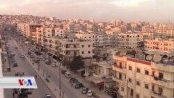 Piştî Salekê, Panoramaya Êrîşa Tirkîyê ya Dijî Efrînê