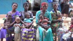 Children, Adults Face Dire Crisis in Central Congo After Conflict, Insecurity
