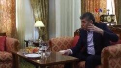 """""""Եթե չհավատաս, ոչ մի լավ բան չի պատահի""""․ Հարցազրույց Ռուսաստանի հայերի միության նախագահ Արա Աբրահամյանի հետ"""