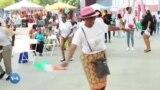 Sherehe za siku ya Uhuru ya Ivory Coast mjini Washington D.C.