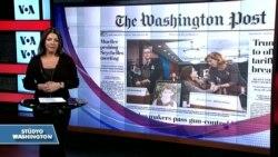 8 Mart Amerikan Basınından Özetler