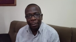 Ghana's Electoral Commission Applauds Peaceful Election