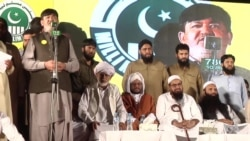Terror Linked Groups Openly Campaign in Pakistan's Elections