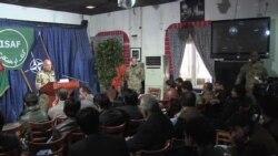 美海豹隊員在阿富汗營救人質陣亡
