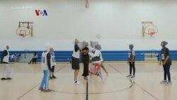 Fatimah Hussein dan Busana Olahraga untuk Perempuan Berhijab