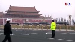 Çində ömürlük prezidentliyə zəmin yaradılır