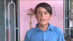 در هرات هشتاد و پنج در صد اطفال کارگر به درس و مکتب دسترسی ندارند