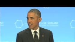地區峰會勉勵世界各國反擊極端分子