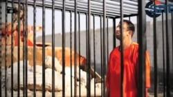 Мир возмущен зверской казнью иорданского летчика