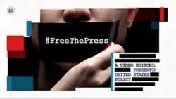 #Free The Press: Vietnamese Journalists