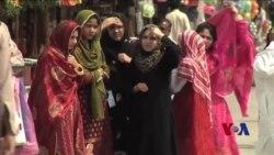 巴基斯坦未成年婚姻中女性远远多于男性