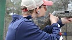 Проти обмеження продажу зброї виступають мешканці провінційної Америки. Відео