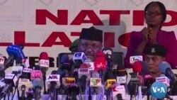 Perezida Buhari wa Nijeriya Yatorewe Manda ya Kabiri
