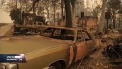 KALIFORNIJA: Najmanje 50 ljudi stradalo u požaru