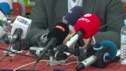 Северна Македонија се најде на 90 место - Репортери без граници