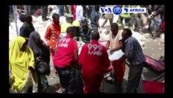 Manchetes Africanas 4 Fevereiro 2019: Somália, explosão em centro comercial
