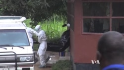 Ebola Safety Measures Disrupt Traditional Expressions of Grief