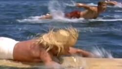 Lướt sóng ở California