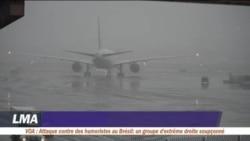 Une compagnie aérienne organise un voyage très spécial