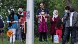 کینیڈا میں مسلم خاندان کا قتل: 'ہمیں چوکنا رہنے کی ضرورت ہے'