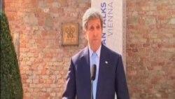 伊朗核談判各方就協議做最後衝刺