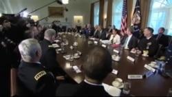 Белый дом – о реформе Пентагона